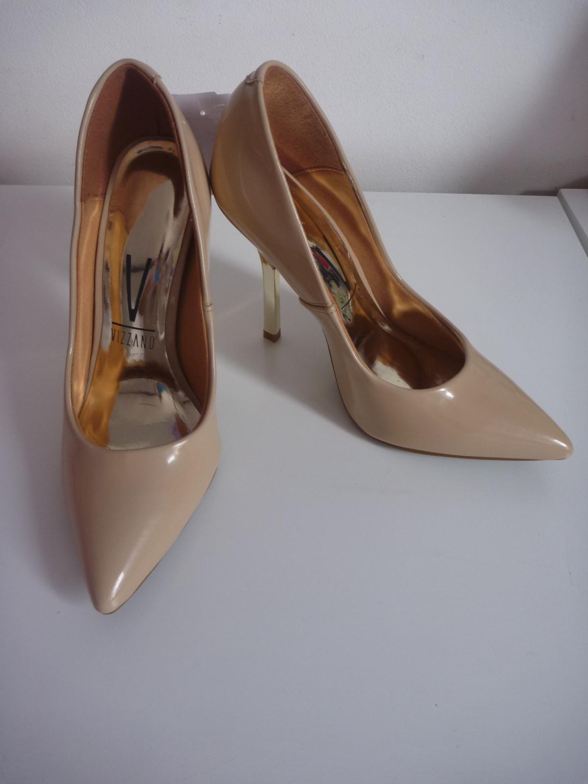 1e1f773993 Os sapatos são um caso à parte. Quem me conhece sabe que enlouqueço por  causa deles! E a Marisa está com um modelo mais maravilhoso que o outro…