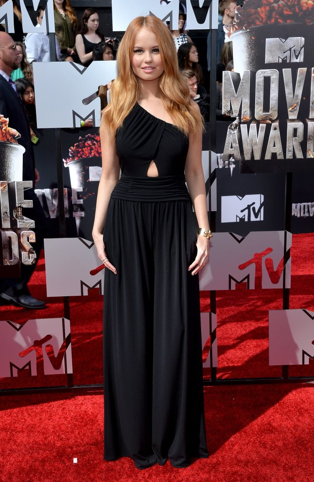 Debby-Ryan-2014-MTV-Movie-Awards
