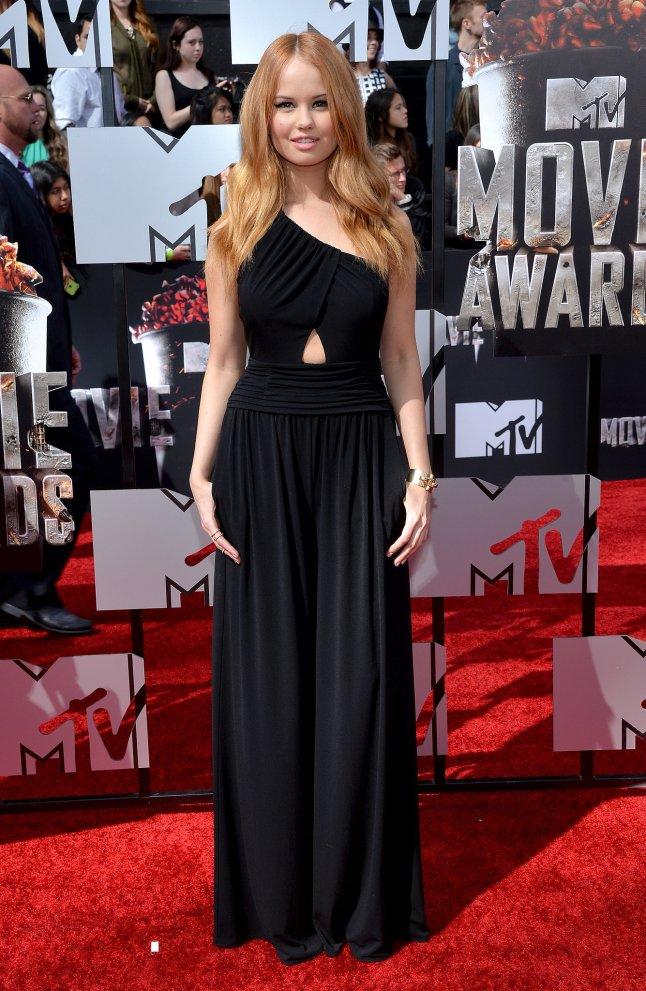 Debby-Ryan-2014-MTV-Movie-Awards