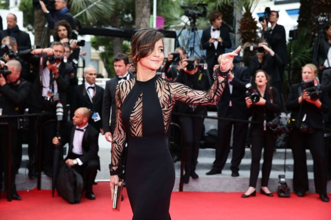 alice-braga-at-foxcatcher-premiere-at-cannes-film-festival_3